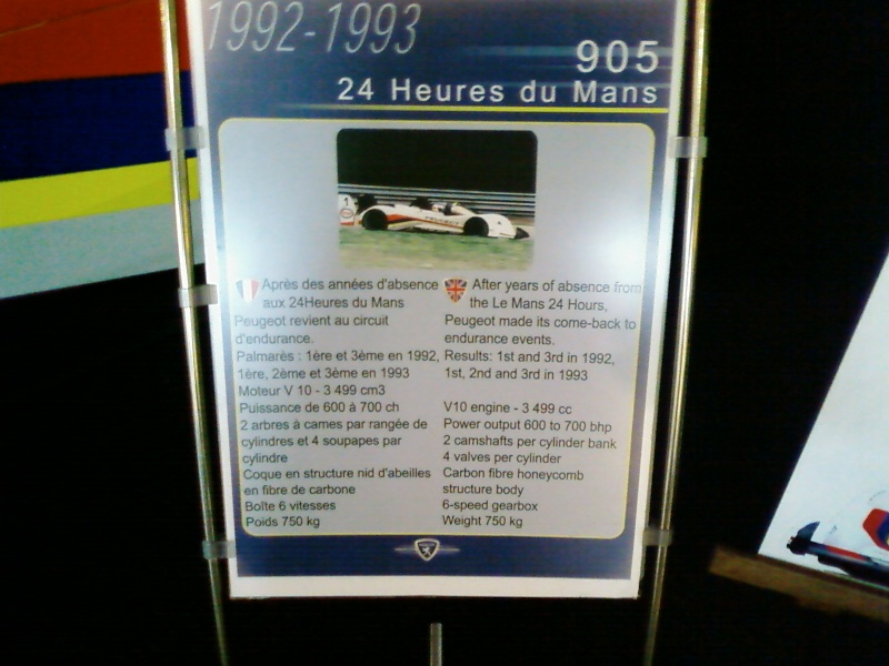 Le musée Peugeot(photos) - Page 5 35_90510