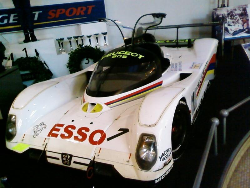 Le musée Peugeot(photos) - Page 5 36_90510