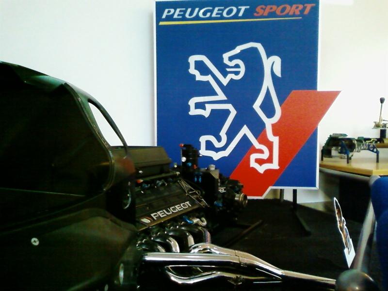 Le musée Peugeot(photos) - Page 5 39_90510