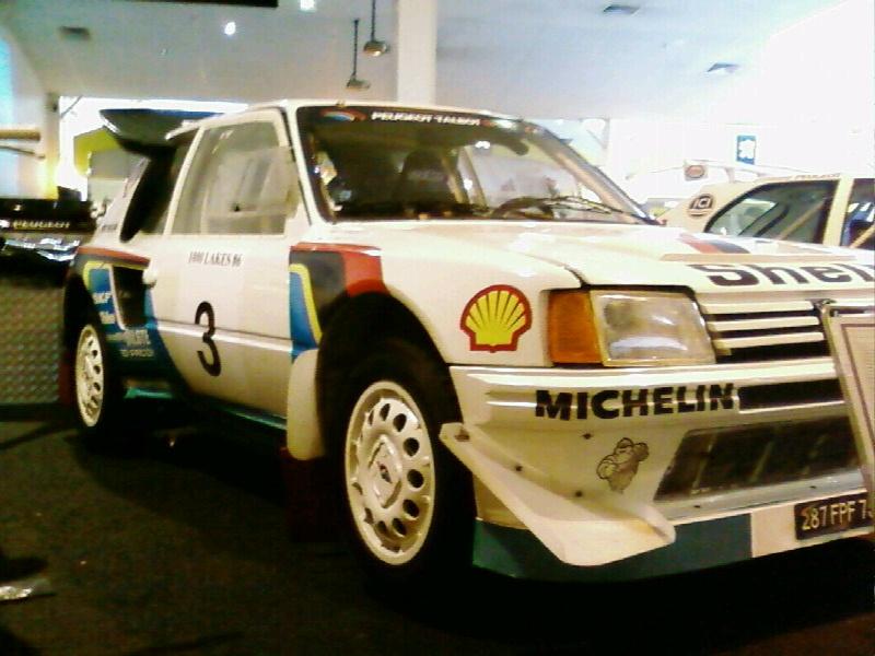 Le musée Peugeot(photos) - Page 5 42_20510