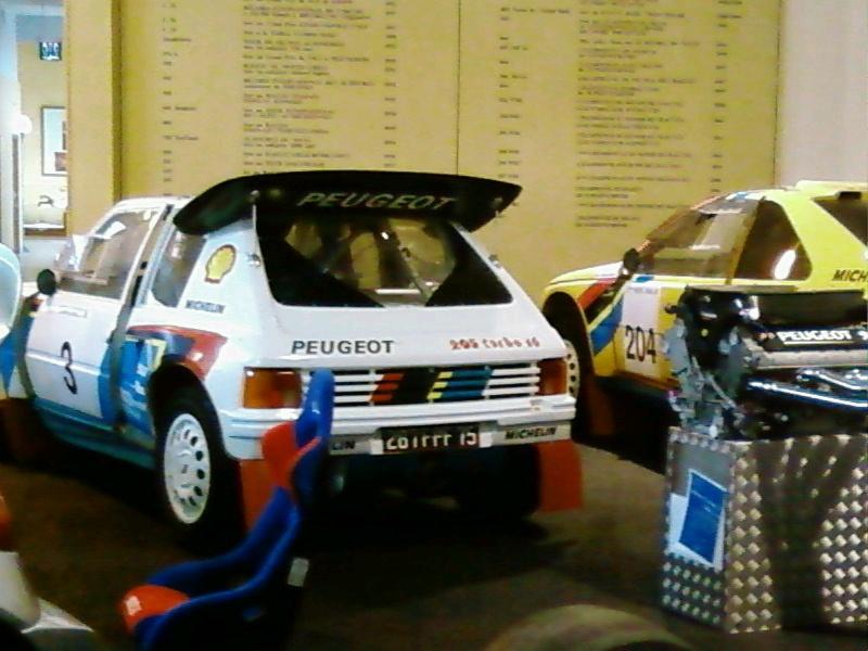 Le musée Peugeot(photos) - Page 5 43_20510