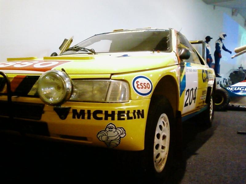 Le musée Peugeot(photos) - Page 5 44_40510