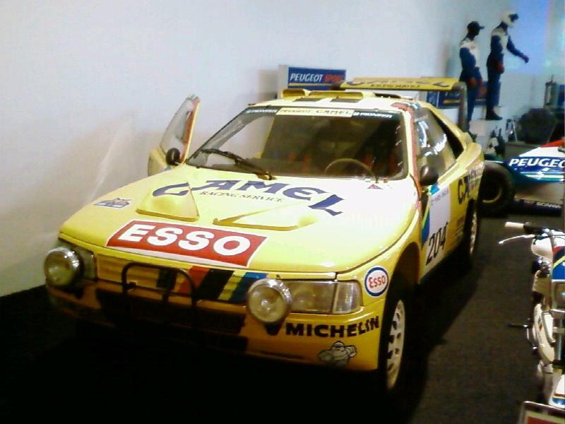 Le musée Peugeot(photos) - Page 5 45_40510