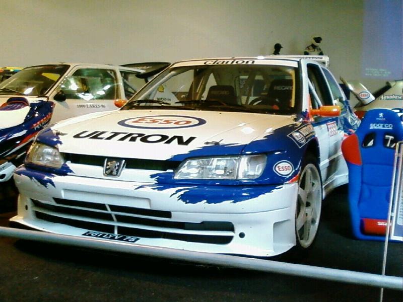 Le musée Peugeot(photos) - Page 5 47_30610