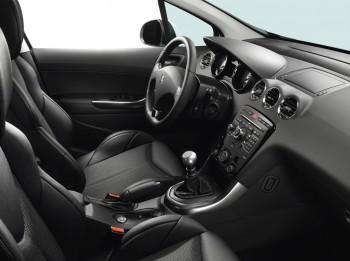 Le retour de l'appelation GTI chez Peugeot sur la 308 510