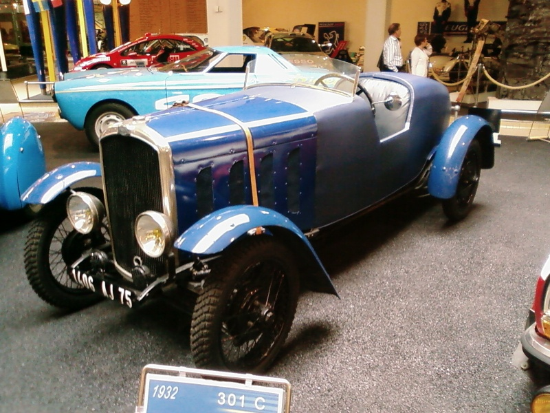 Le musée Peugeot(photos) - Page 5 53_30110