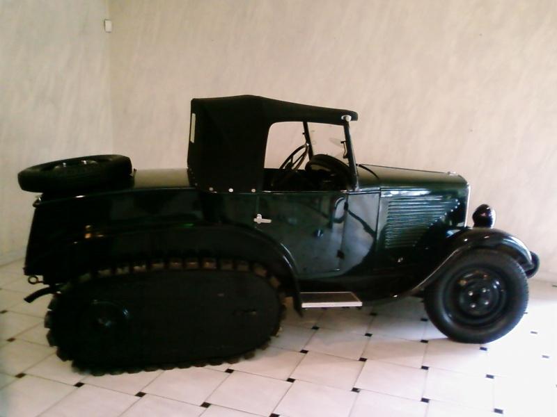 Le musée Peugeot(photos) - Page 5 60_20810