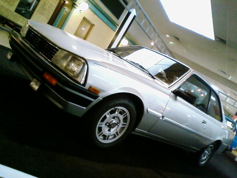 Le musée Peugeot(photos) - Page 5 68_50510