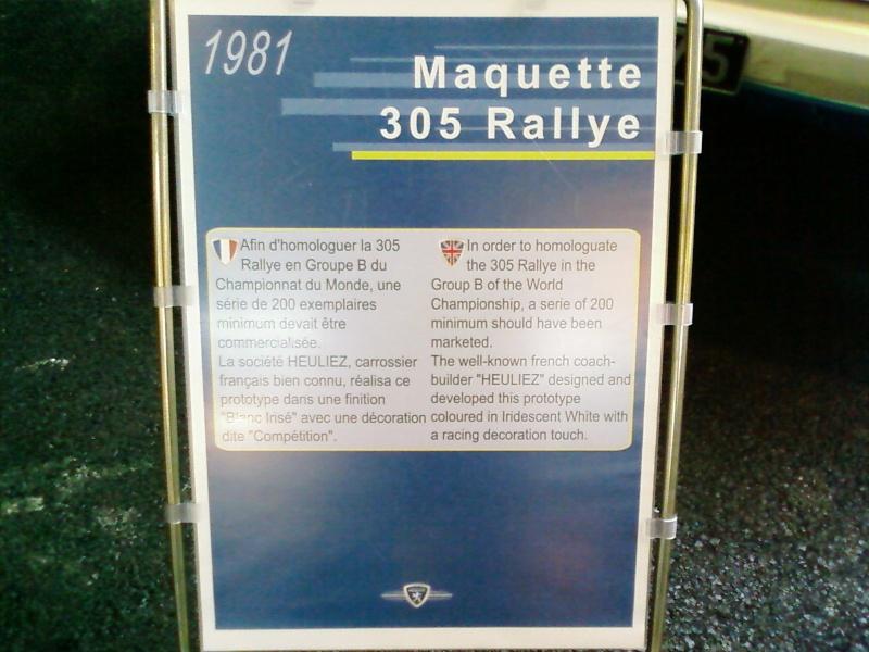 Le musée Peugeot(photos) - Page 5 71_30510