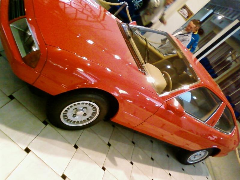 Le musée Peugeot(photos) - Page 5 78_10