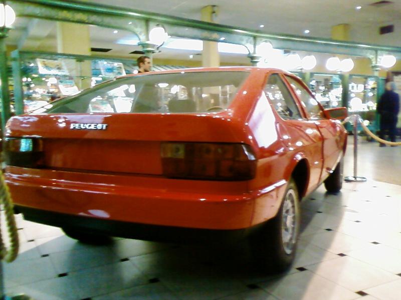 Le musée Peugeot(photos) - Page 5 79_10