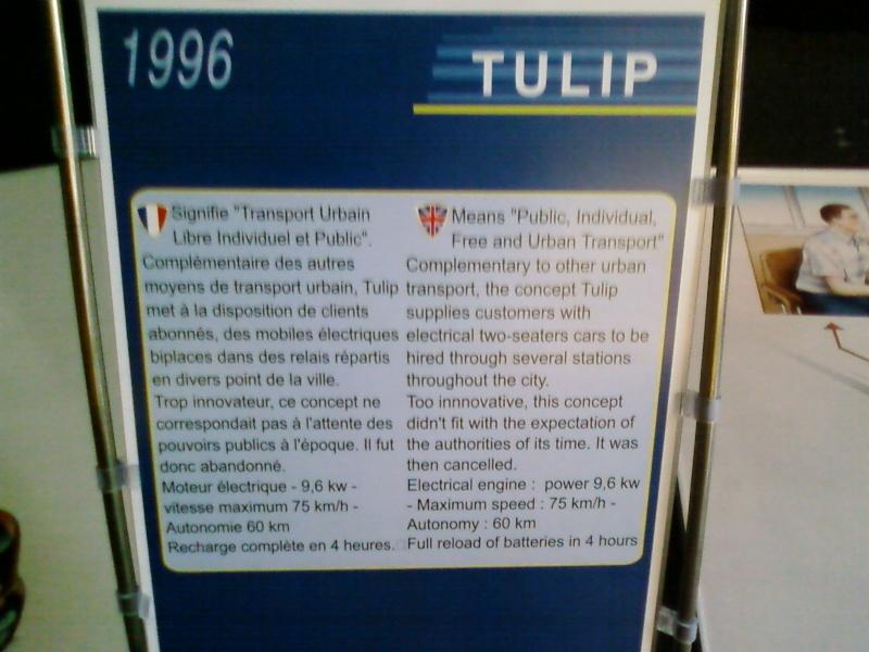 Le musée Peugeot(photos) - Page 5 83_tul10