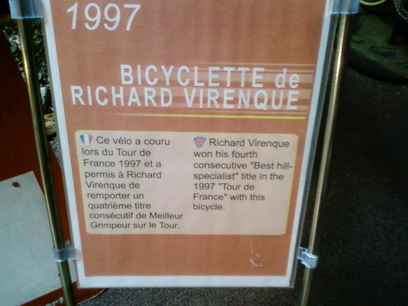 Le musée Peugeot(photos) - Page 5 E_valo10