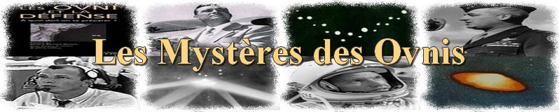 Ovni et vie extraterrestre | Forum Les mystères des Ovnis