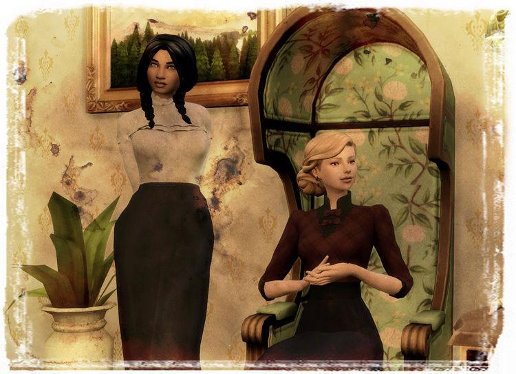 [Créations diverses] Isisaur - Page 10 Ladies10