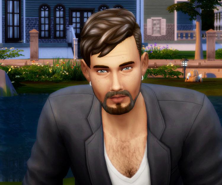 Sims à louer ! Ludovi11