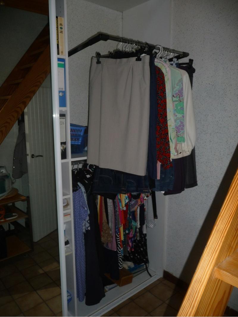 Aménagement Maison VEFA - RANGEMENT - Dressing Chambre Hall_210