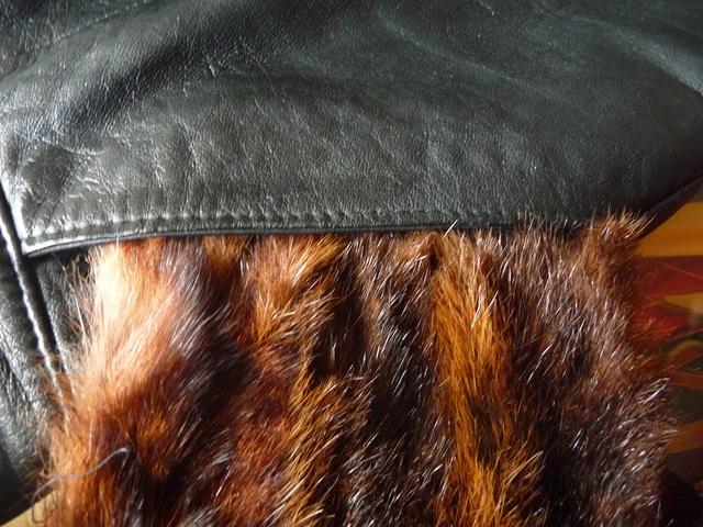 Le manteau en rat musque de Lili Mantea21
