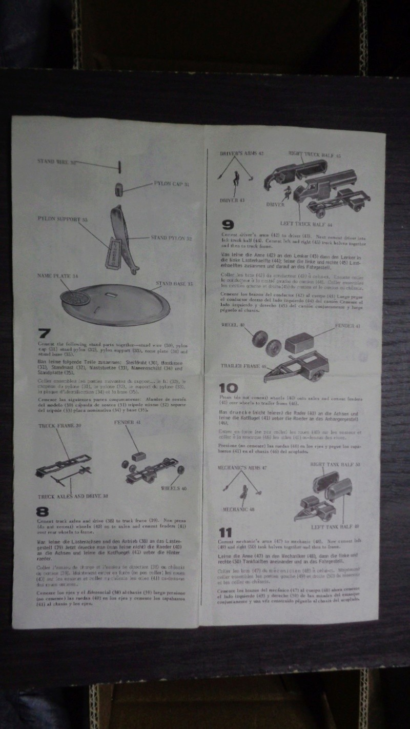 AVRO VULCAN LINDBERG 1/96 Dsc03050