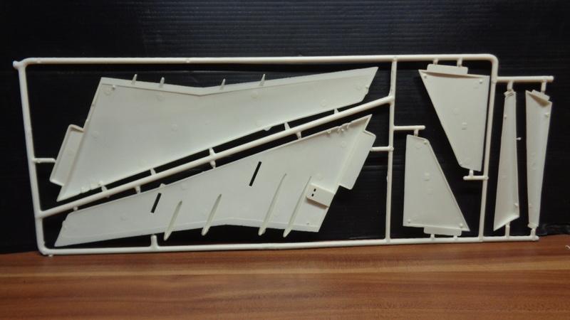 [REVELL] BOEING 747 & Navette SPATIAL 1/144ème  Réf H-177 Dsc03523