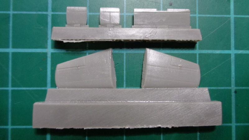 "Yokosuka MXY7 "" OHAKA"" Model 11 Brengun 1/144 Dsc03915"
