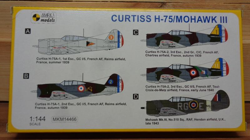 CURTISS H-75/ MOHAWK III Dsc04011