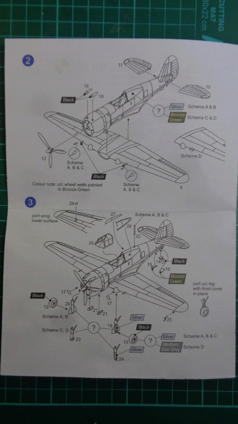 CURTISS H-75/ MOHAWK III Dsc04013