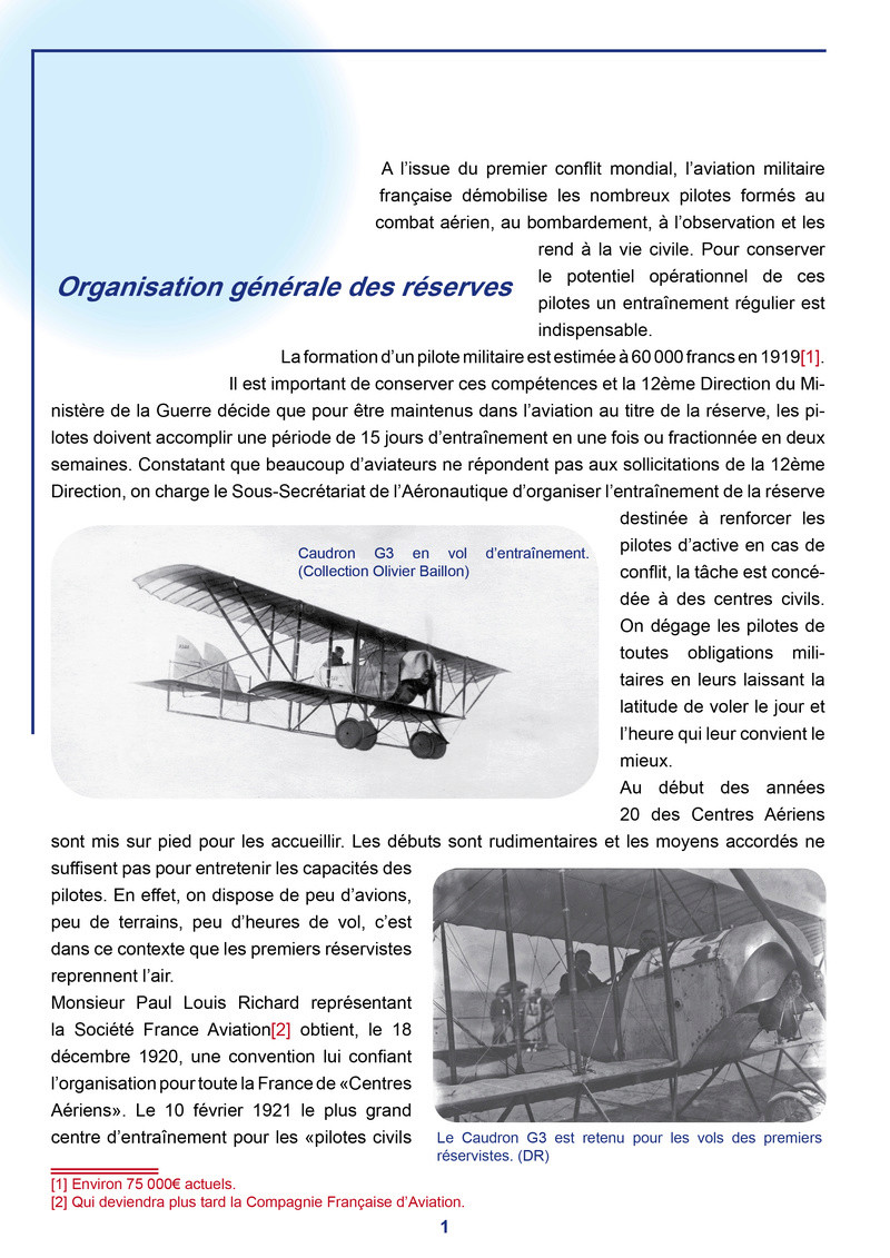 L'aviation de réserve CAR-GAR-GAO : histoire et insignes L_avia13