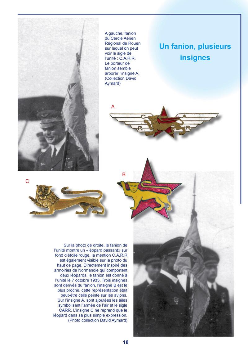 L'aviation de réserve CAR-GAR-GAO : histoire et insignes L_avia24