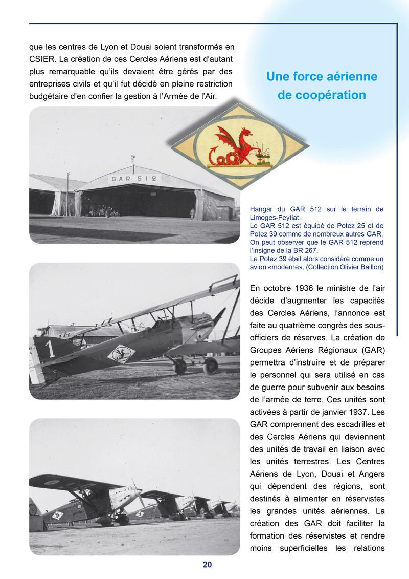 L'aviation de réserve CAR-GAR-GAO : histoire et insignes L_avia28