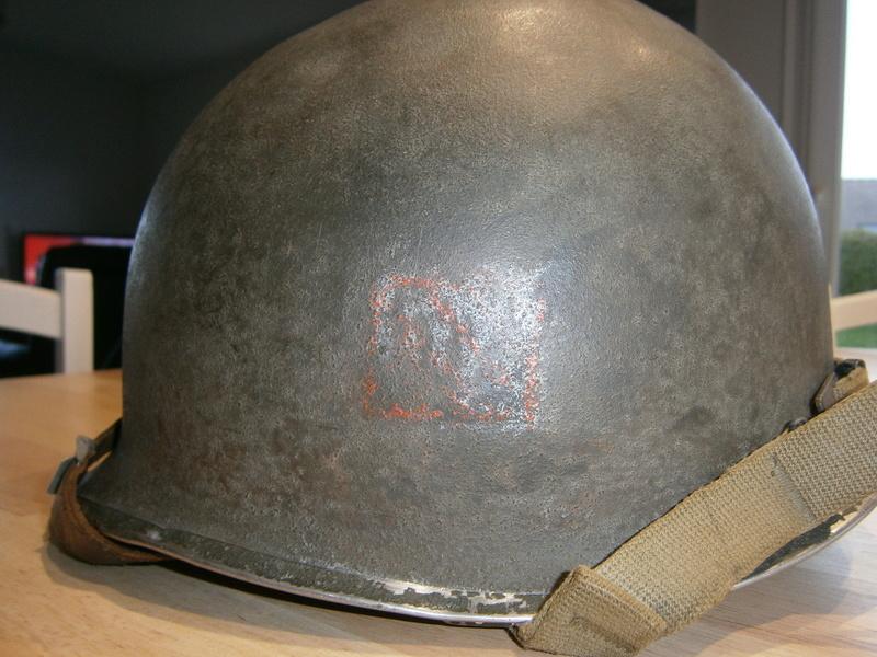 identification insigne casque us  P1100017