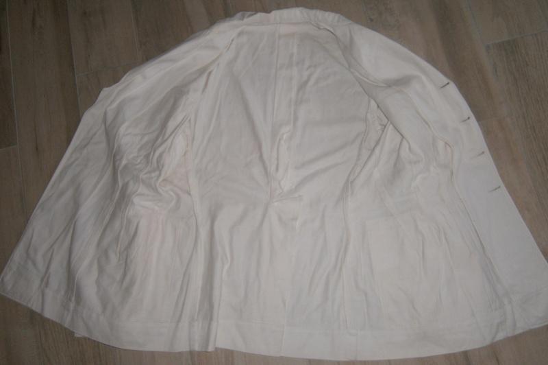 veste et pantalon blanc  P1200011