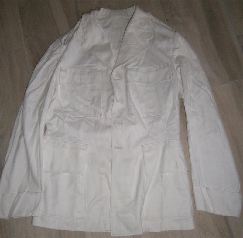 veste et pantalon blanc  P1200012