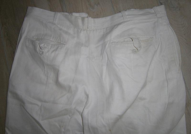 veste et pantalon blanc  P1200014