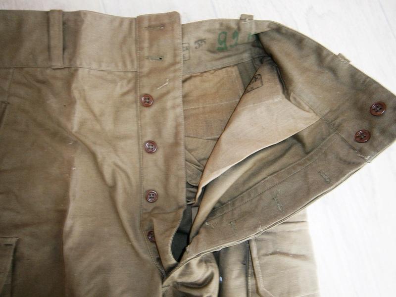 estimation pour mise en vente veste et pantalon tta 47 P2080022