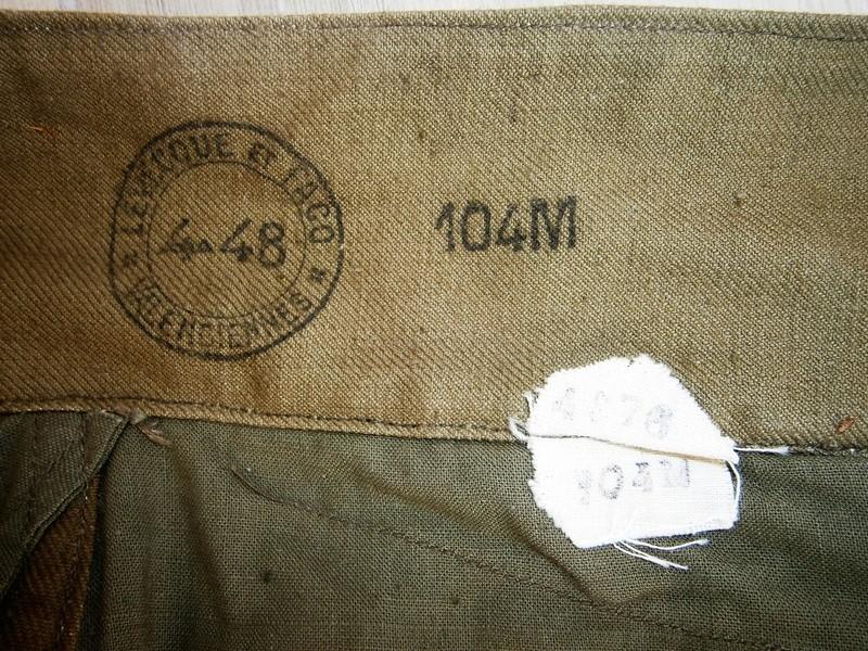 estimation pour mise en vente veste et pantalon tta 47 P2080025
