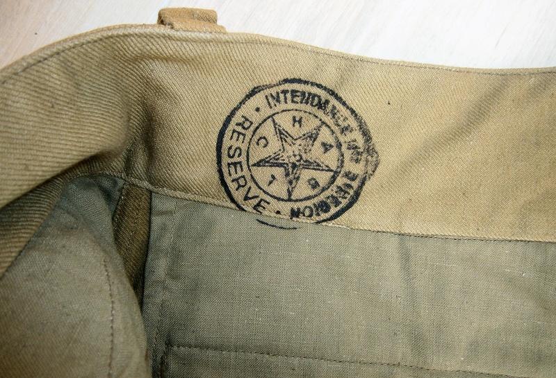 estimation pour mise en vente veste et pantalon tta 47 P2080026