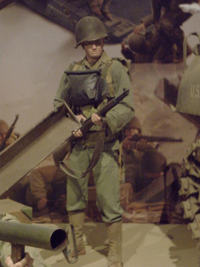 musée OVERLORD MUSEUM de COLLEVILLE P7120116