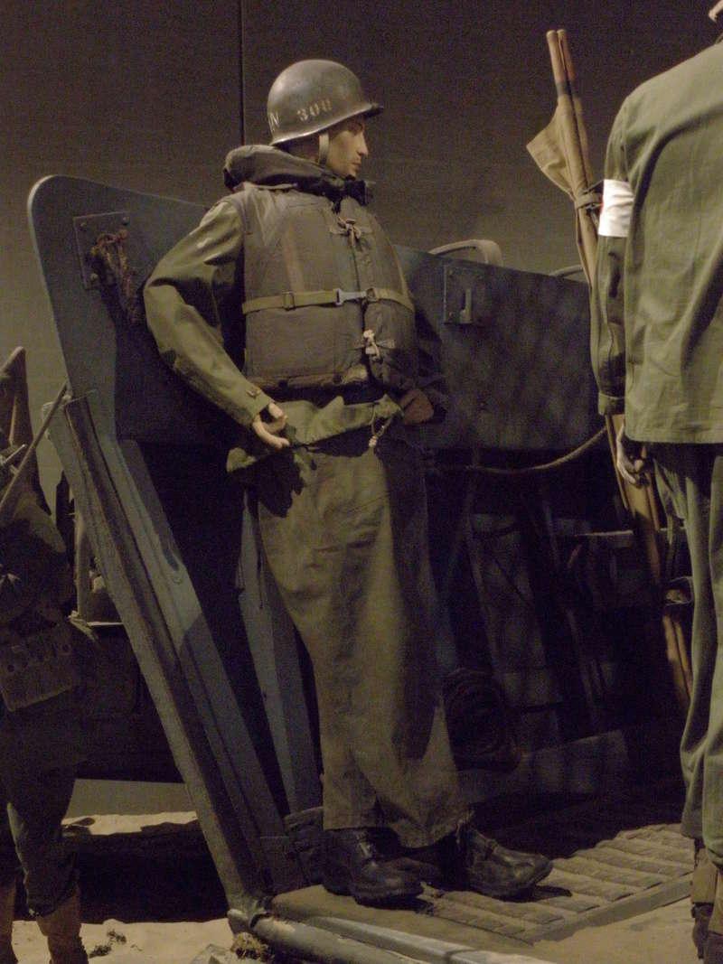 musée OVERLORD MUSEUM de COLLEVILLE P7120126