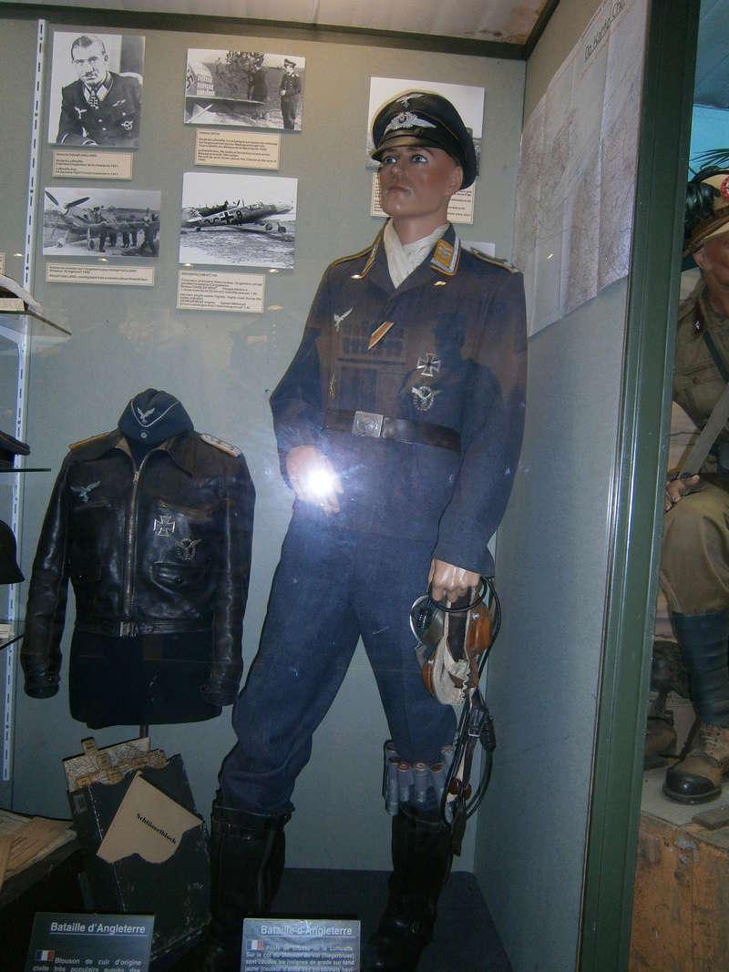 Musée 39-45 d'AMBLETEUSE Pa270022