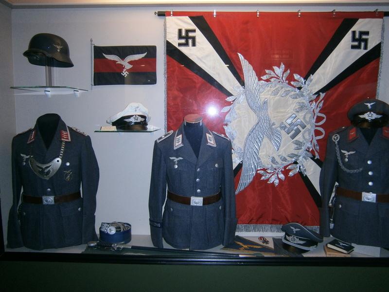 Musée 39-45 d'AMBLETEUSE Pa270023