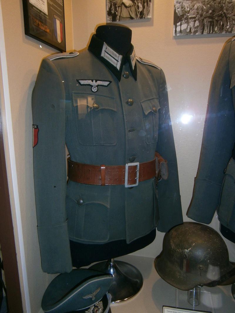 Musée 39-45 d'AMBLETEUSE Pa270027