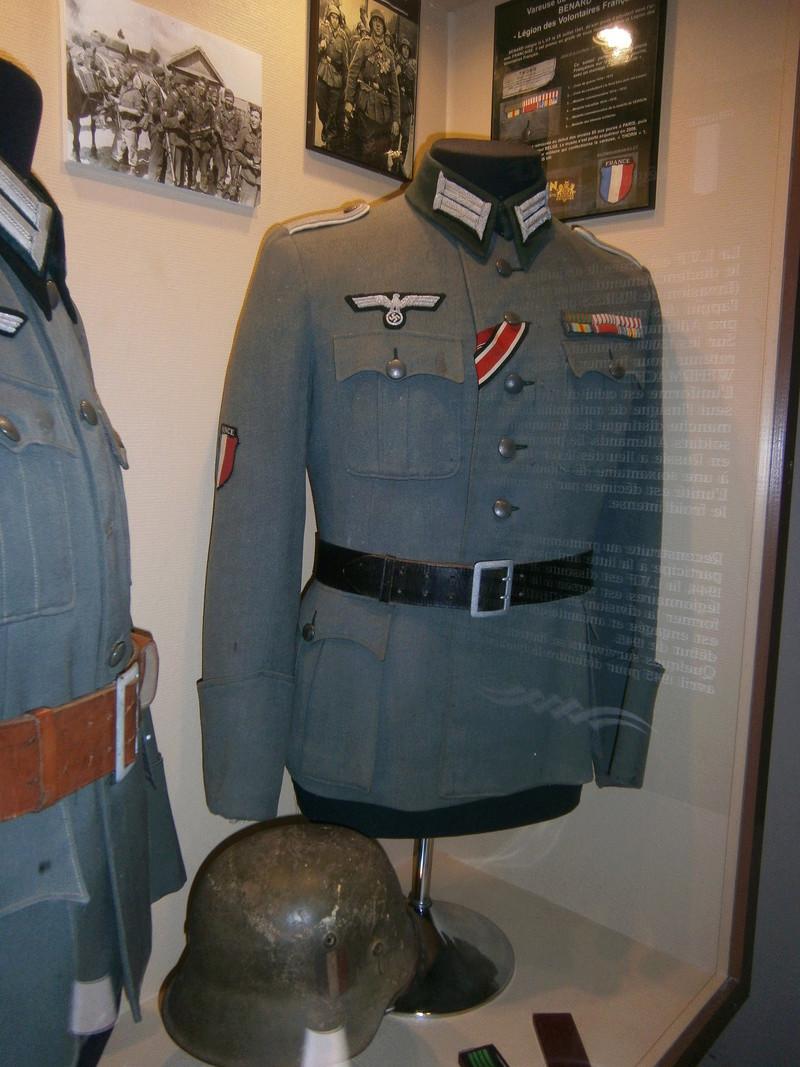 Musée 39-45 d'AMBLETEUSE Pa270029