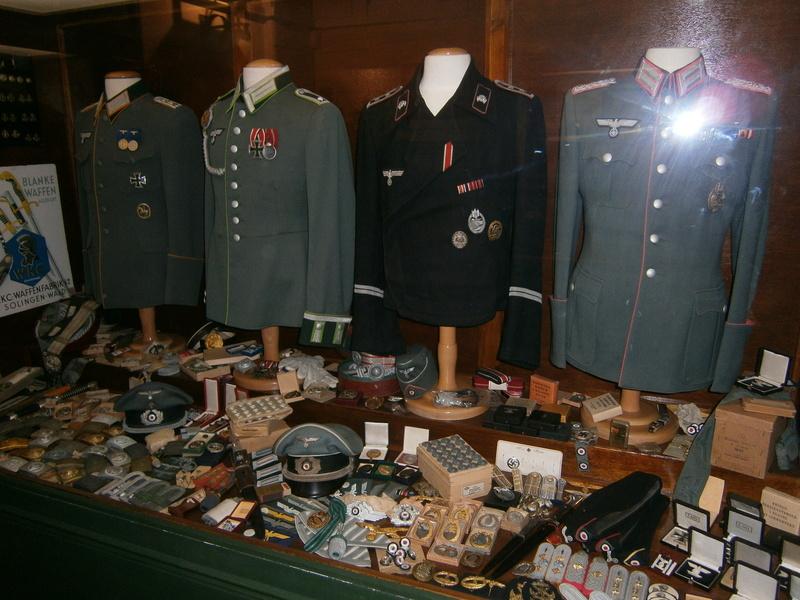 Musée 39-45 d'AMBLETEUSE Pa270036