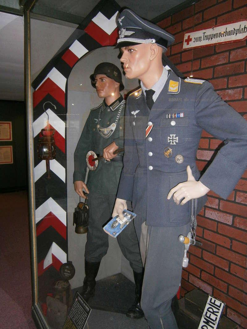 Musée 39-45 d'AMBLETEUSE Pa270038