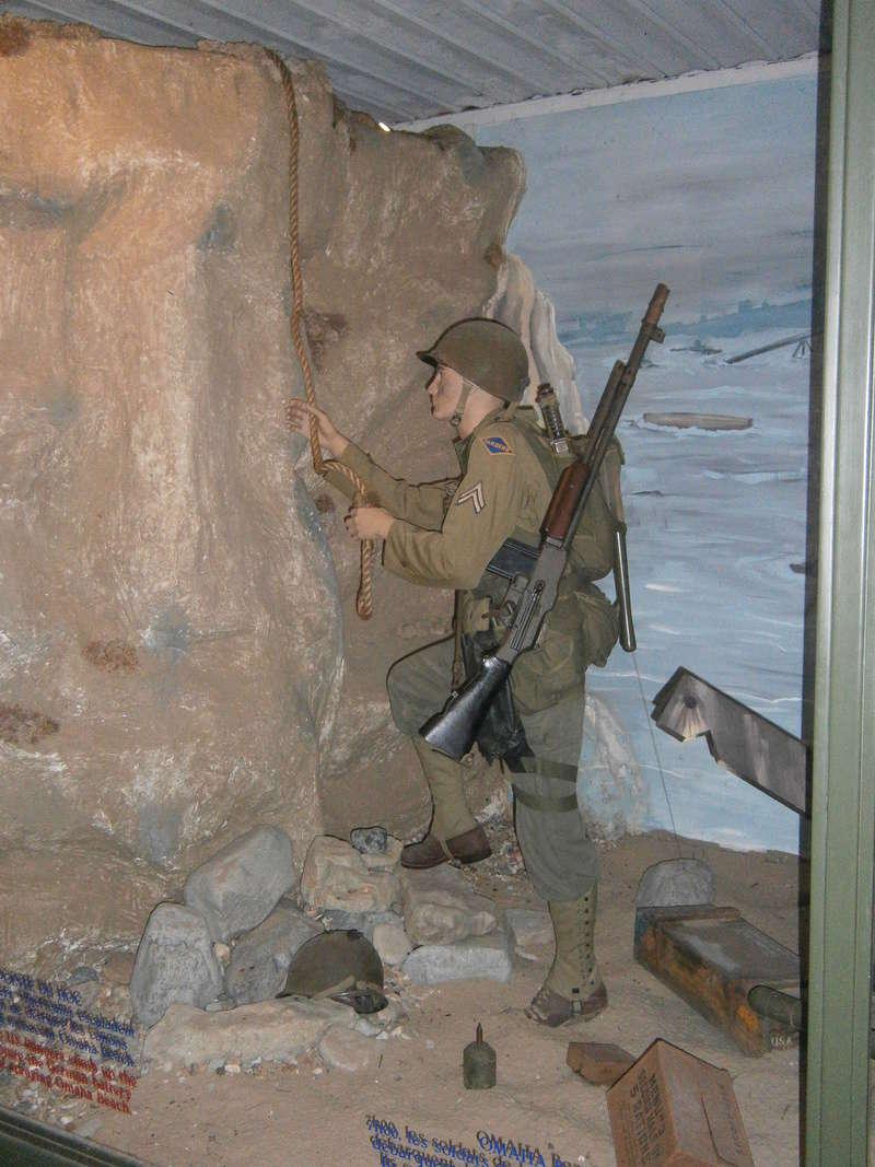 Musée 39-45 d'AMBLETEUSE Pa270044