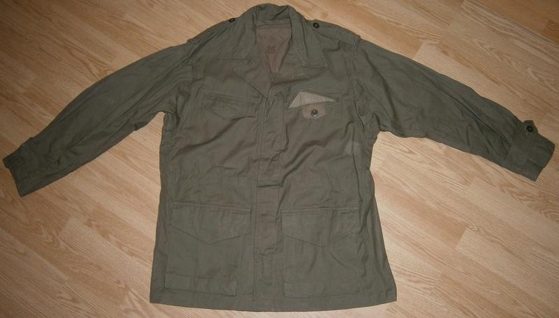 5 vestes à identifier Veste_12