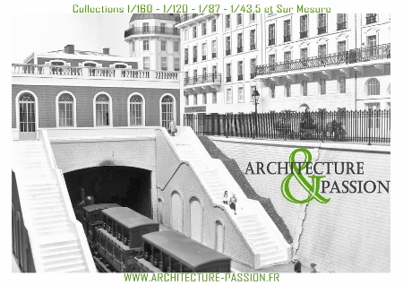 [Architecture & Passion] NOUVEAU CATALOGUE ! Couver10