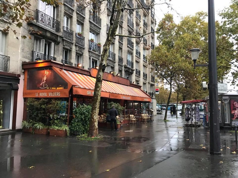 Bourse AFCOS Paris 2017 23376110