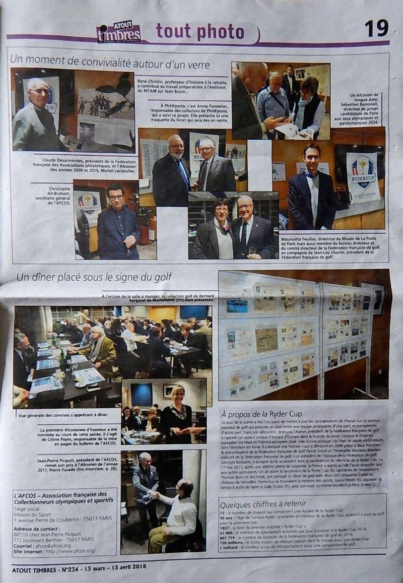 L'AG de l'AFCOS 2018 dans la presse Dscn5916